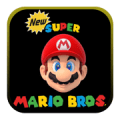 Super Mario Bros Icon