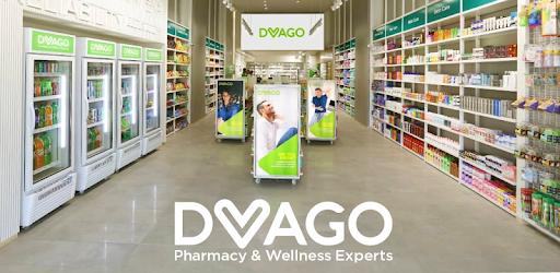 DVAGO Pharmacy & Wellness Experts apk