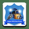 Super VPN Free Proxy Icon