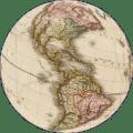 World map (Historical) Icon