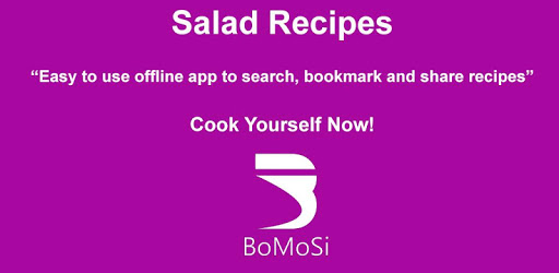Salad Recipes - Offline Recipe of Salad apk