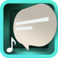 Notification SMS Sounds - Message Ringtones Free Icon