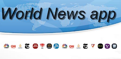 World News  APP 2020 apk