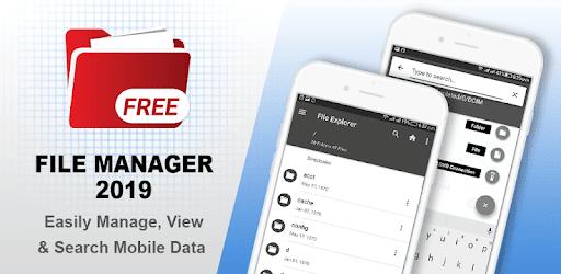 File Explorer - File manager apk
