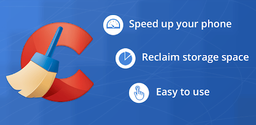 CCleaner: Cache cleaner, RAM cleaner, Booster apk