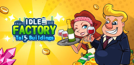 Idle Miner Factory - Factory Manager Simulator apk