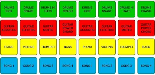 Sound Sampler apk