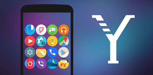 Yitax - Icon Pack apk