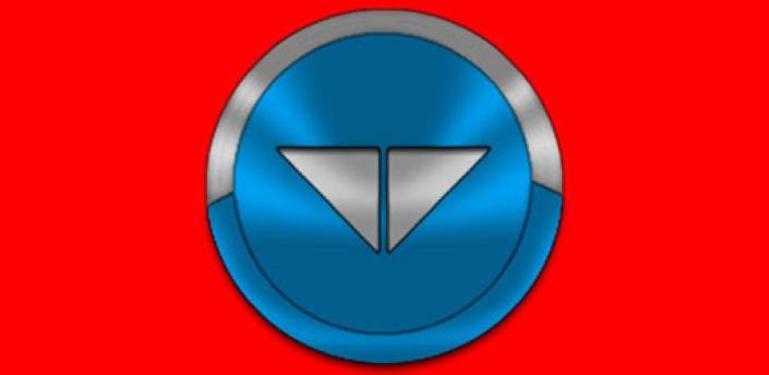Light Blue Icon Pack Free apk