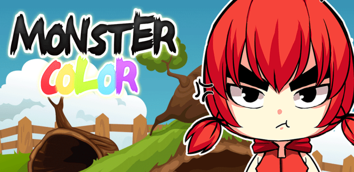 Monster Balls Color Angry Birds Matching Adventure Map Games Edition apk