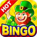 Bingo: Lucky Bingo Games Free to Play Icon
