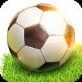Shot Soccer-Football Legend Icon