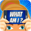 What Am I? – Family Charades (Guess The Word) Icon
