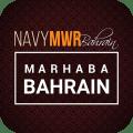 NavyMWR Bahrain Icon