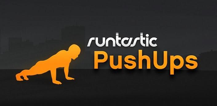Runtastic Push-Ups Trainer apk