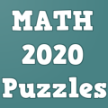 New Math Puzzles  for Geniuses 2019 Icon