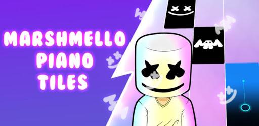 Marshmello Music Dance : Piano Tiles apk
