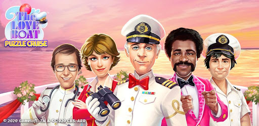 The Love Boat: Puzzle Cruise – Your Match 3 Crush! apk