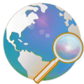 Media Simple Search Free Icon