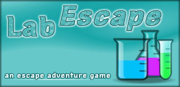 Lab Escape apk