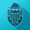 Tenta Private VPN Browser  + Ad Blocker (Beta) Icon