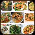 Resep Masak Sayuran Nusantara Icon
