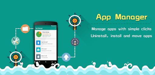 App Manager - Apk Installer apk
