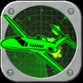 Flight Control Radar Icon