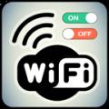 WiFi Auto-Off Icon