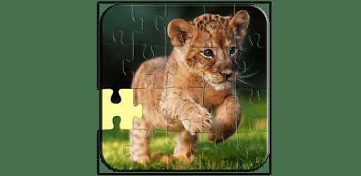 Baby Animals Jigsaw Puzzles apk