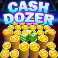 Cash Dozer - Free Prizes Lucky Coin Pusher Casino Icon