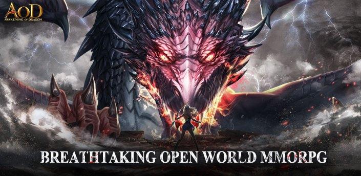 Awakening of Dragon apk