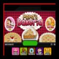 Papa's Bakeria game Icon