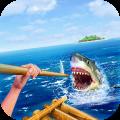 Raft Survival 3D Simulator: Forest Escape Icon