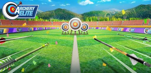 Archery Elite™ - Shooting, Hunting, Archery Game apk
