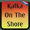 Kafka on the shore – Outstanding English Novel Icon