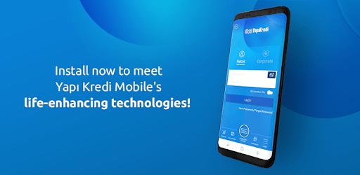 Yapı Kredi Mobile apk