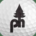 Pine Hills Golf Club Icon