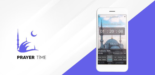 Prayer Time - Azan time apk