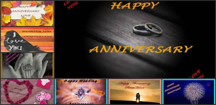 Anniversary Greeting Cards apk