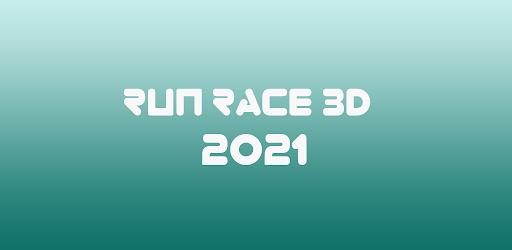 RUN RACE 3D | Fun Games 2021 apk