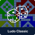 Ludo Dice Game - Play and Fun Unlimited Icon