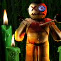Voodoo Doll Live Wallpaper Icon