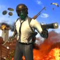 Fire Squad Survival Battleground Free Survival 3D Icon