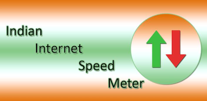 Internet Speed Meter (Indian) apk