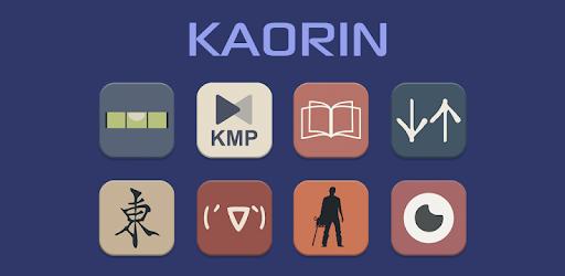 Kaorin - Icon Pack apk