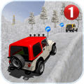 Offroad Jeep Driving Pro Master :uphill Jeep Drive Icon
