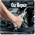 Guide learn Car Repairing problems Icon