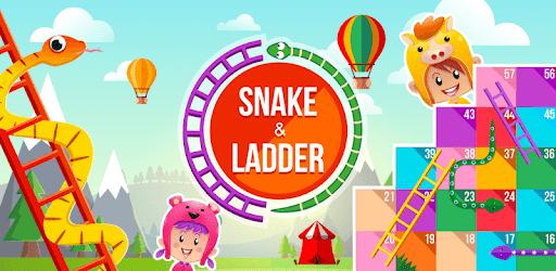 Snake & Ladder - Board Games apk