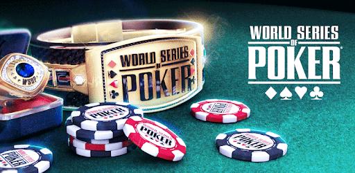 WSOP Poker - Texas Holdem apk